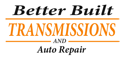 Better Built Transmission & Auto Repair